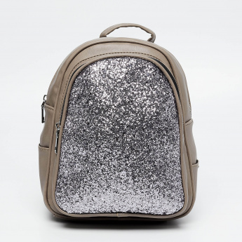 GINGER Embellished Backpack