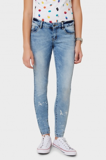 VERO MODA Slim Fit Jeans