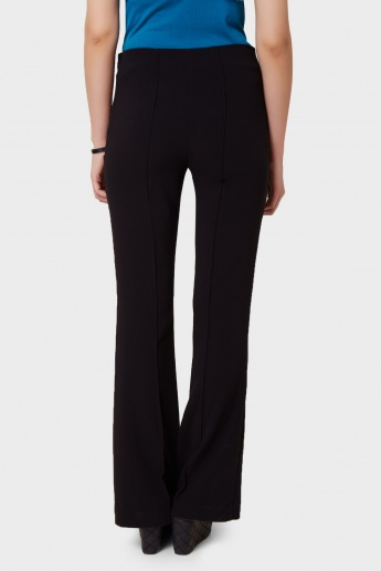 VERO MODA Flared Pants