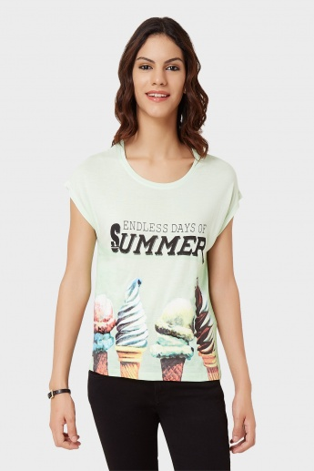 VERO MODA Summer Days Top