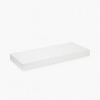 Chicago High Gloss Shelf - 60cm