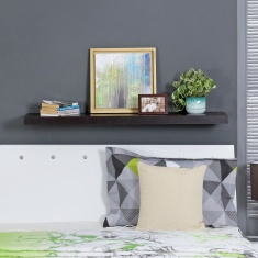 Chicago High Gloss Shelf - 120cm