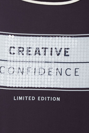 ONLY Creative Confidence T-Shirt