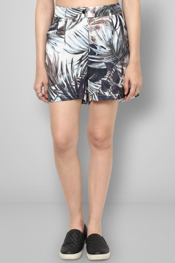 ONLY Printed Shorts