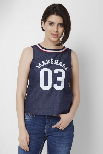 ONLY Marshall Sleeveless Top