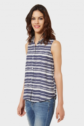 ONLY Sleeveless Blouse
