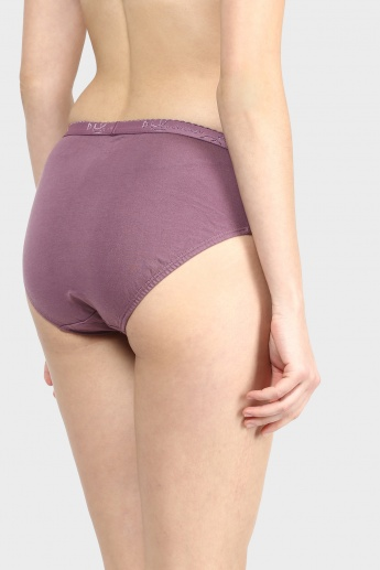JOCKEY Hipster Panty - Pack Of 2