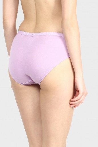 JOCKEY Hipster Panty - Set Of 2
