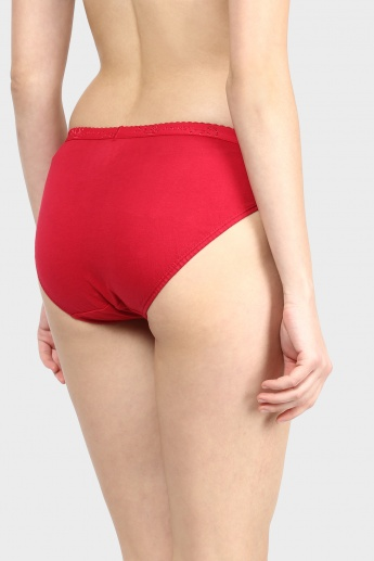JOCKEY Bikini Panty- Pack of 2
