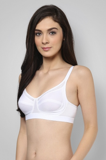 TRIUMPH Non-Wired Non-Padded Bra