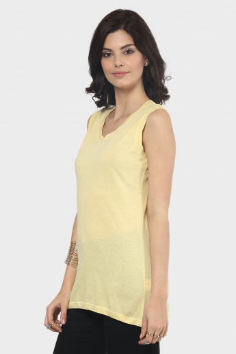 BOSSINI Solid Basic Top