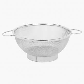 ELEPHANT STRAINERS Stainless Steel Colander Basket