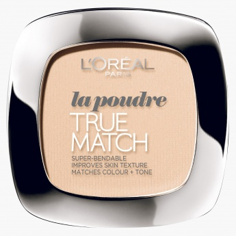 L'OREAL True Match Pressed Powder Compact