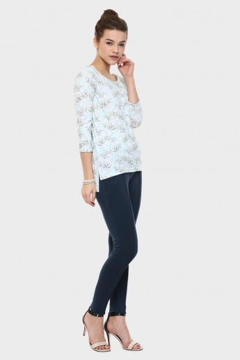 BOSSINI Frozen Haze Top