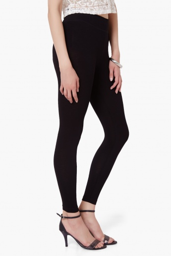 CODE Solid Leggings
