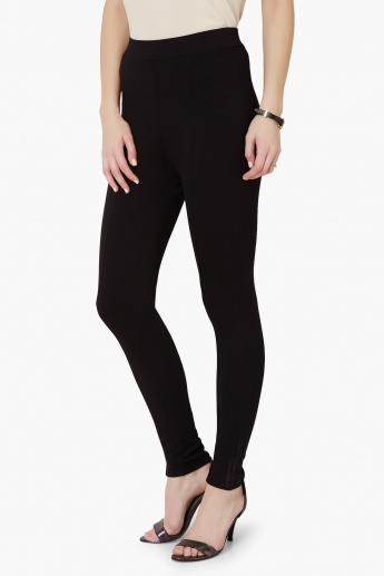 CODE Solid Treggings
