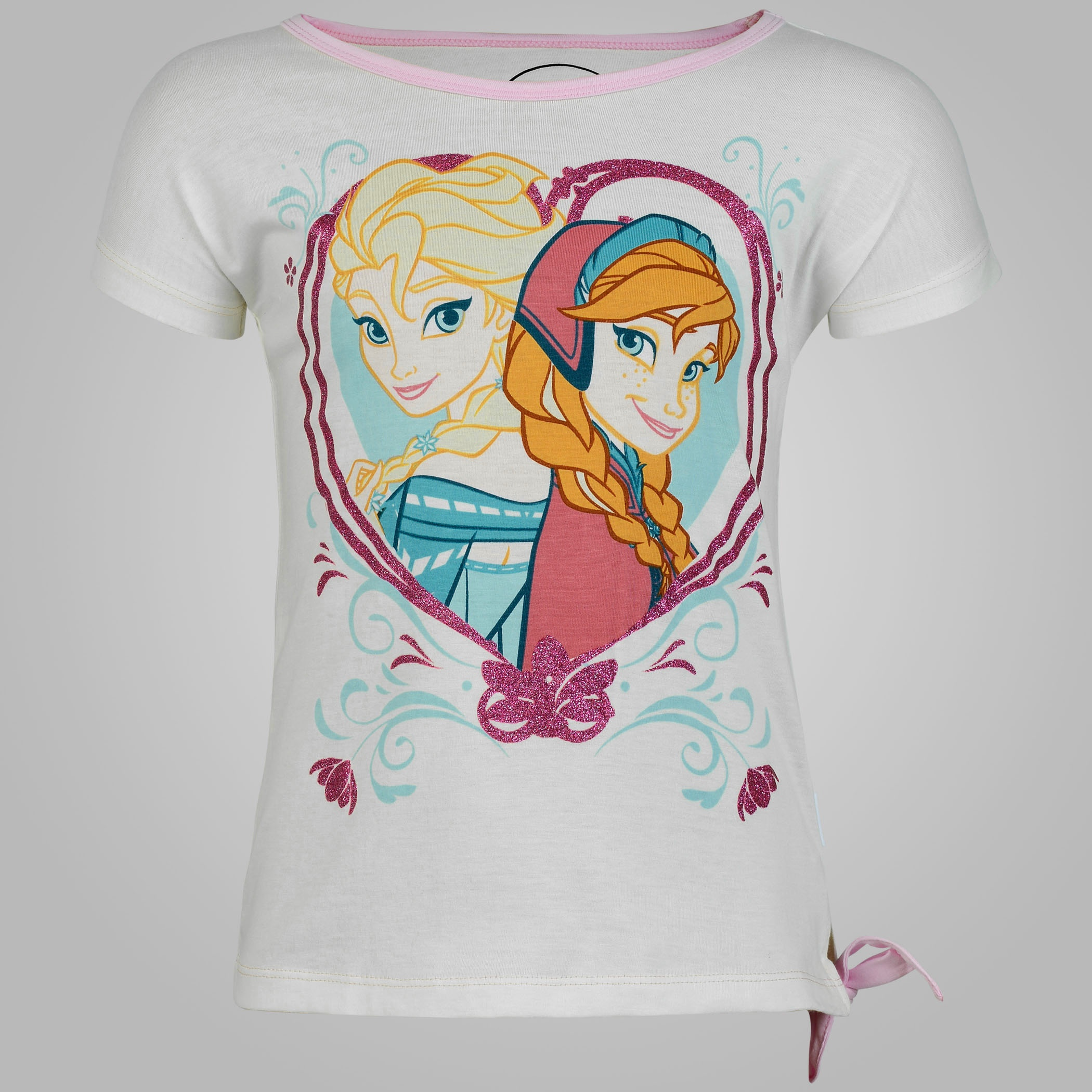 KIDSVILLE Frozen Princess T-Shirt
