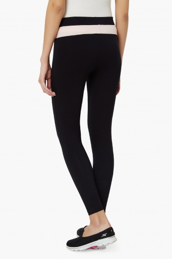 KAPPA Solid Leggings