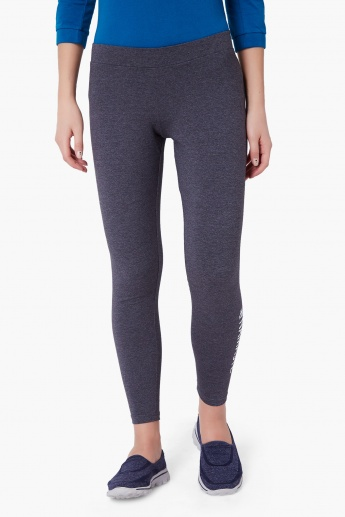 KAPPA Namaste Imprint Leggings