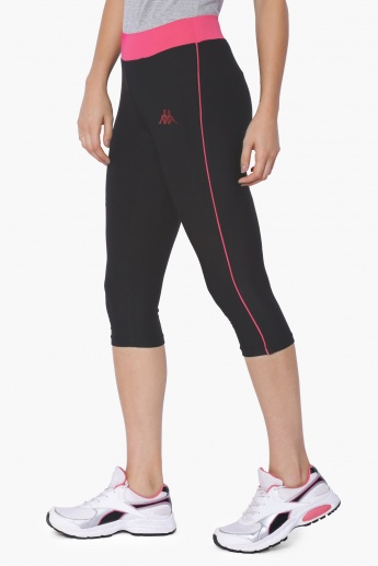 KAPPA Workout Capris