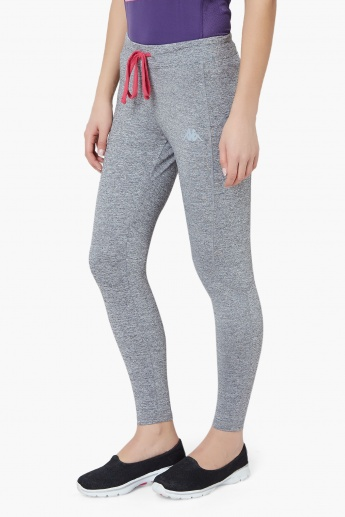 KAPPA Sporty Lycra Leggings