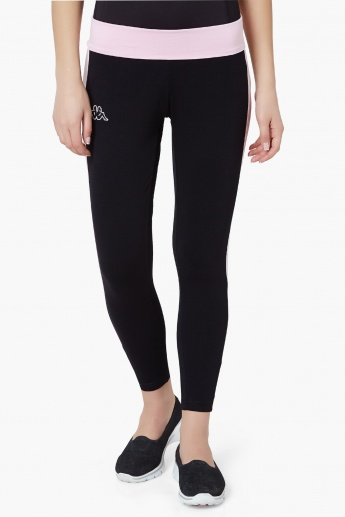 KAPPA On The Move Leggings