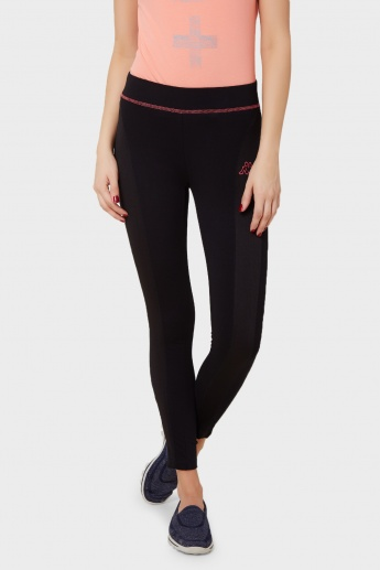 KAPPA High Waist Leggings