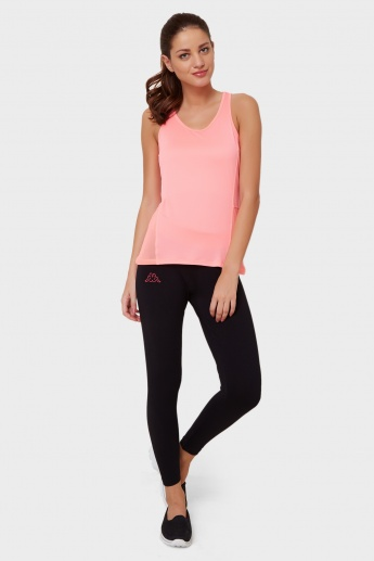 KAPPA People On The Move Sporty Leggings