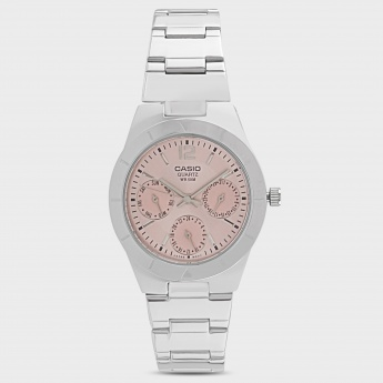CASIO A379 Multifunction Women Watch