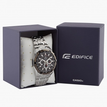 CASIO ED371 Men Chronograph Watch