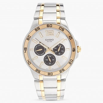 CASIO A486 Men Multifunction Watch