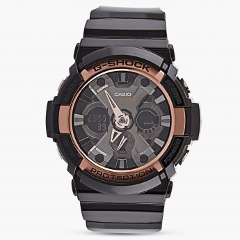 CASIO G402 Men Multifunction Watch