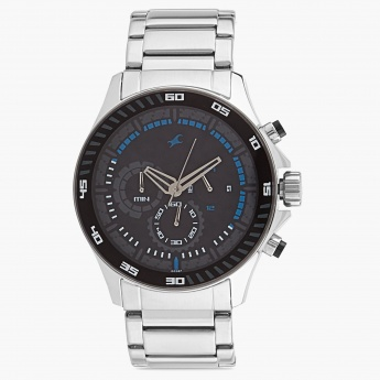 FASTRACK ND3072SM03 Men Chronograph Watch
