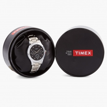 TIMEX TI000Q80400 Women Multifunction Watch
