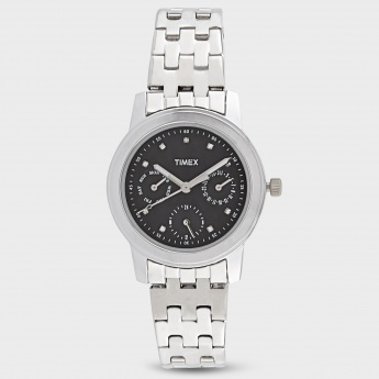 TIMEX TI000W10100 Multifunction Watch