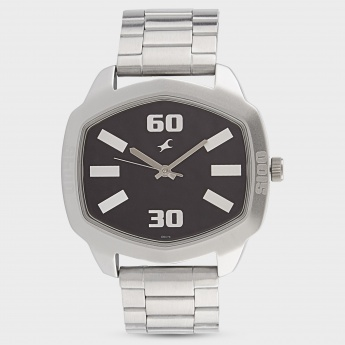 FASTRACK 3119SM02 Analog Watch