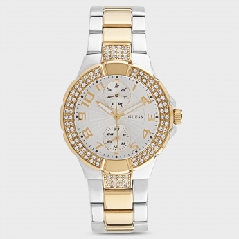 GUESS W15072L3 Multifunction Watch