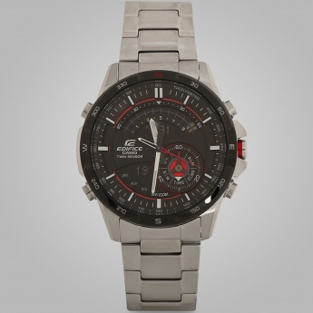 CASIO EX106 Chronograph Watch