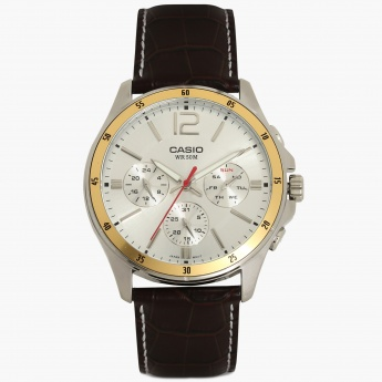 CASIO A835 Men Multifunction Watch