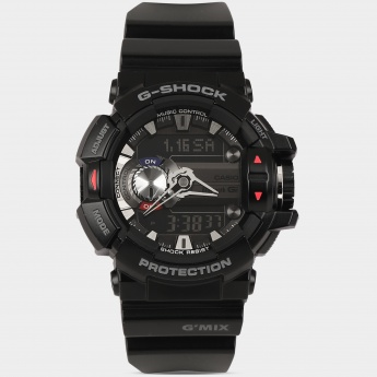 CASIO G556 Multifunction Watch