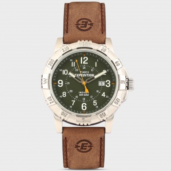 TIMEX T49989 Men Analog with Date Watch