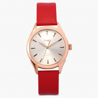 TIMEX TW000Y602 Analog Watch