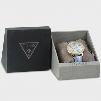 GUESS W0612L1 Analog Watch