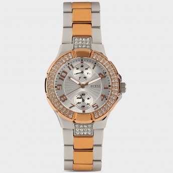 GUESS W15072L2 Women Multifunction Watch