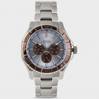GUESS W0479G2 Men Multifunction Watch