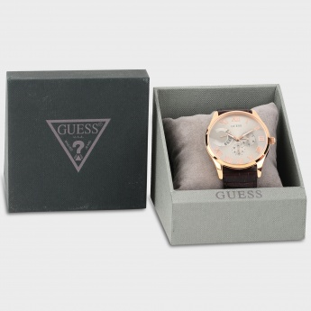 GUESS W0608G1 Men Multifunction Watch