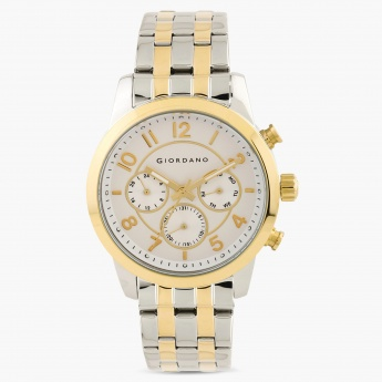 GIORDANO 1730-22 Multifunction Watch