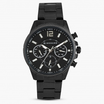 GIORDANO 1726-44 Multifunction Watch