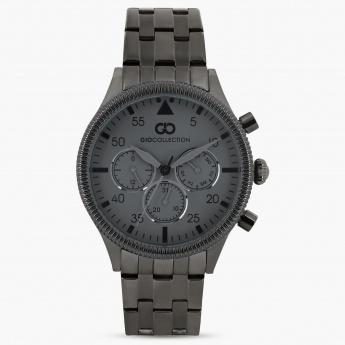GIO COLLECTION G1006-66 Multifunction Watch