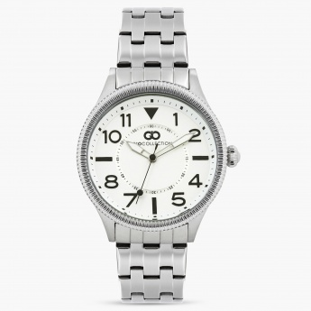 GIO COLLECTION G1005-11 Analog Watch